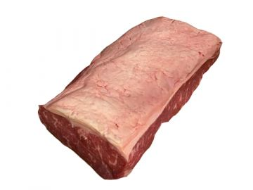 'Ocean Beef Striploin Angus 150 days Grain fed Whole Piece 3.6kg +-300g