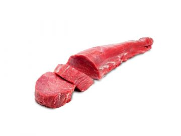 Ocean Beef Tenderloin Angus 150 days Grain fed Whole Piece 2.5kg +-300g