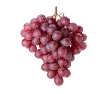 Sweet Scarlet  Seedless Red Grapes - Fresh